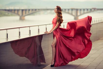 Što sve može jedna haljina?